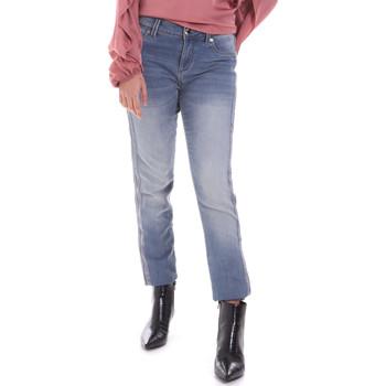 Vêtements Femme Jeans Gaudi 021BD26015 Bleu