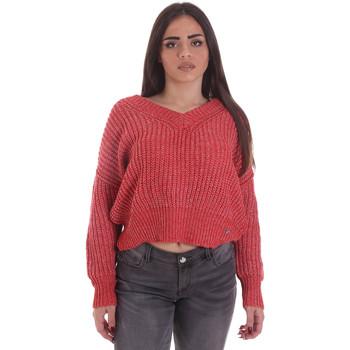 Vêtements Femme Pulls Gaudi 021BD53014 Orange