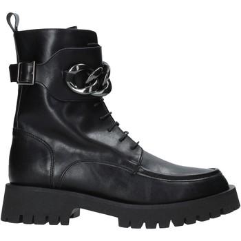 Chaussures Femme Boots Grace Shoes 631007 Noir