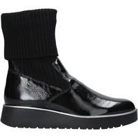 Chaussures Femme Boots IgI&CO 6151100 Noir