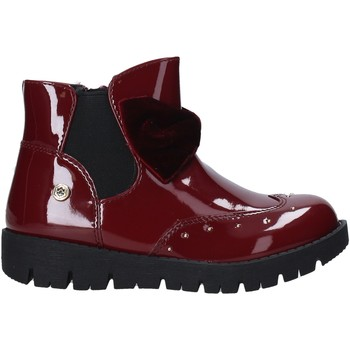 Chaussures Enfant Boots Lumberjack SG20413 002 S04 Rouge