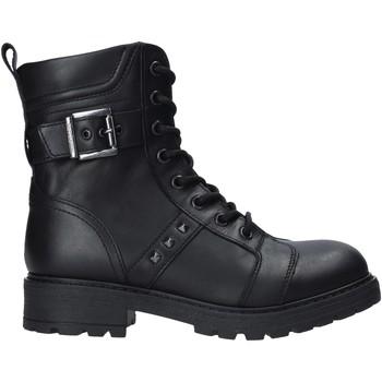 Chaussures Enfant Boots NeroGiardini I031781F Noir