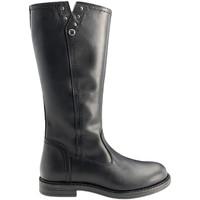 Chaussures Enfant Boots NeroGiardini I031811F Noir