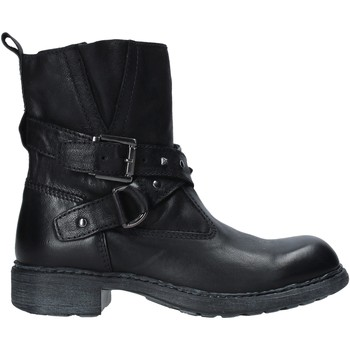 Chaussures Enfant Boots NeroGiardini I031730F Noir