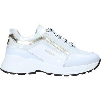 Chaussures Enfant Baskets basses NeroGiardini I031660F Blanc