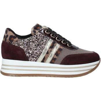 Chaussures Enfant Baskets basses NeroGiardini I031672F Violet