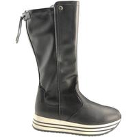 Chaussures Enfant Boots NeroGiardini I031804F Noir