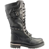 Chaussures Enfant Boots NeroGiardini I031742F Noir