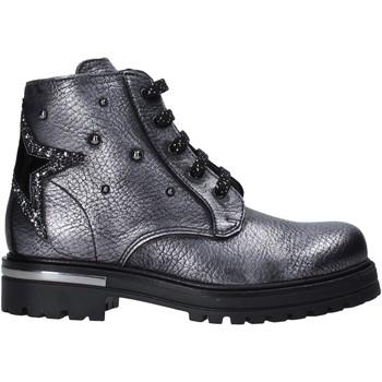 Chaussures Enfant Boots NeroGiardini I021571F Gris