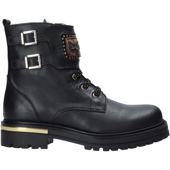 Chaussures Enfant Boots NeroGiardini I021581F Noir