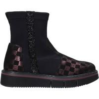 Chaussures Enfant Boots Primigi 6443722 Noir