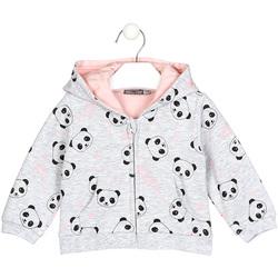 Vêtements Enfant Sweats Losan 028-6013AL Gris