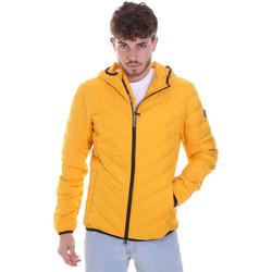 Vêtements Homme Doudounes Ea7 Emporio Armani 8NPB07 PNE1Z Jaune