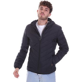Vêtements Homme Doudounes Ea7 Emporio Armani 8NPB07 PNE1Z Bleu