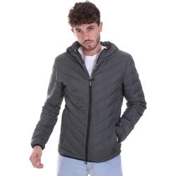 Vêtements Homme Doudounes Ea7 Emporio Armani 8NPB07 PNE1Z Vert