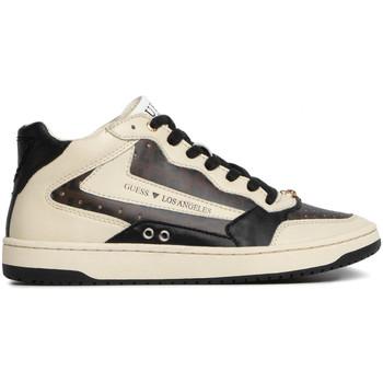 Chaussures Homme Baskets basses Guess FM7PEM FAL12 Beige