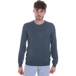 Vêtements Homme Pulls Gaudi 021GU53001 Vert