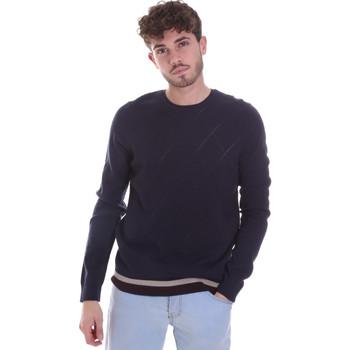 Vêtements Homme Pulls Gaudi 021GU53022 Bleu
