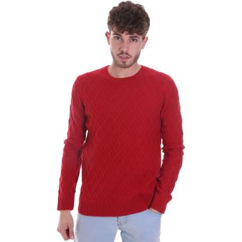 Vêtements Homme Pulls Gaudi 021GU53034 Rouge