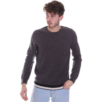 Vêtements Homme Pulls Gaudi 021GU53022 Gris