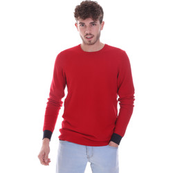 Vêtements Homme Pulls Gaudi 021GU53006 Rouge