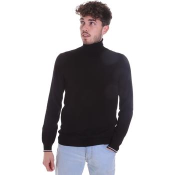 Vêtements Homme Pulls Gaudi 021GU53003 Noir