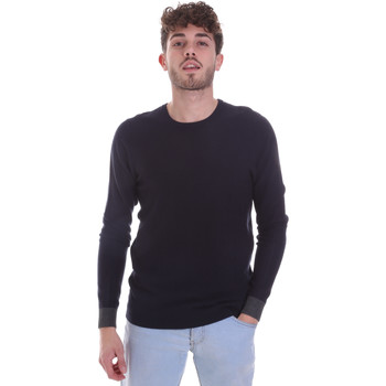 Vêtements Homme Pulls Gaudi 021GU53006 Bleu