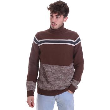 Vêtements Homme Pulls Gaudi 021GU53040 Marron