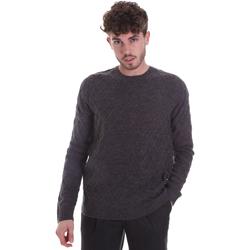 Vêtements Homme Pulls Gaudi 021GU53034 Gris