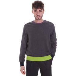 Vêtements Homme Pulls Gaudi 021GU53065 Gris