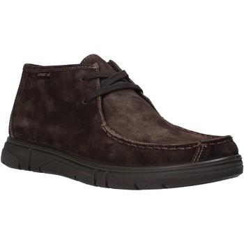 Chaussures Homme Boots Enval 6220822 Marron