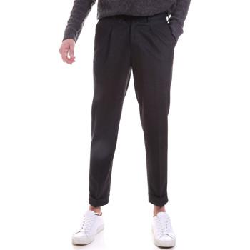 Vêtements Homme Chinos / Carrots Sseinse PSI687SS Gris