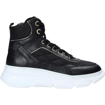 Chaussures Femme Baskets montantes NeroGiardini I013361D Noir