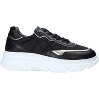 Chaussures Femme Baskets basses NeroGiardini I013360D Noir