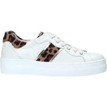 Chaussures Femme Baskets basses NeroGiardini I013230D Blanc