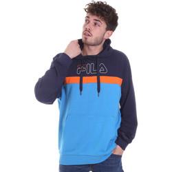 Vêtements Homme Sweats Fila 683181 Bleu