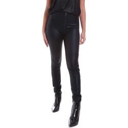 Vêtements Femme Leggings Freddy WRUP1HF008 Noir