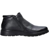 Chaussures Homme Boots Valleverde 36837 Noir