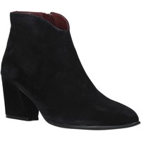 Chaussures Femme Bottines Bueno Shoes 20WR5102 Noir