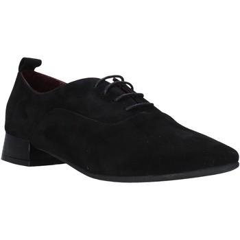 Chaussures Femme Derbies Bueno Shoes 20WR3003 Noir