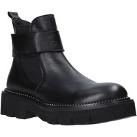 Chaussures Femme Bottines Bueno Shoes 20WR3404 Noir