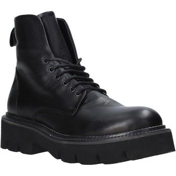 Chaussures Femme Boots Bueno Shoes 20WR3405 Noir