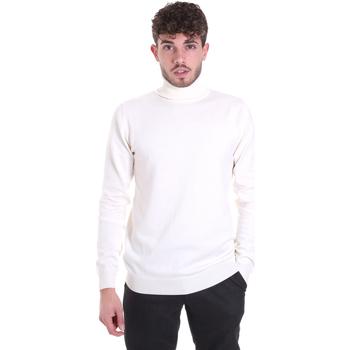 Vêtements Homme Pulls Sseinse MI1620SS Blanc