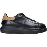 Chaussures Homme Baskets basses Docksteps DSM104105 Noir
