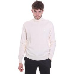 Vêtements Homme Pulls Navigare NV11006 33 Blanc