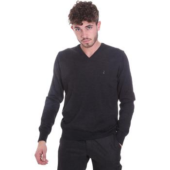 Vêtements Homme Pulls Navigare NV11006 20 Noir