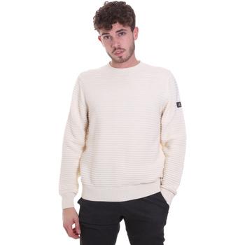 Vêtements Homme Pulls Navigare NV10325 30 Blanc