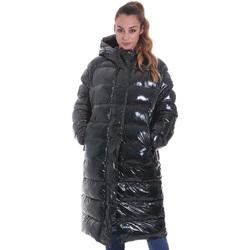 Vêtements Femme Doudounes Refrigiwear RW0W11300NY0187 Vert