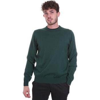 Vêtements Homme Pulls Navigare NV10217 30 Vert