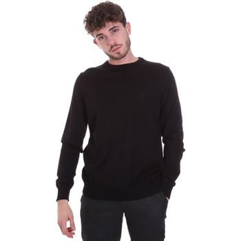 Vêtements Homme Pulls Navigare NV11006 30 Noir